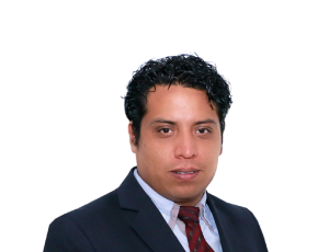Erick Omar Mandujano Romero