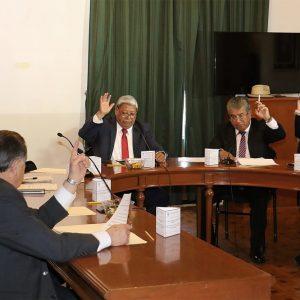 Instala Ayuntamiento de Toluca la Comisión de Límites Municipales