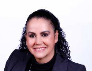 Alma América Rivera Tavizón