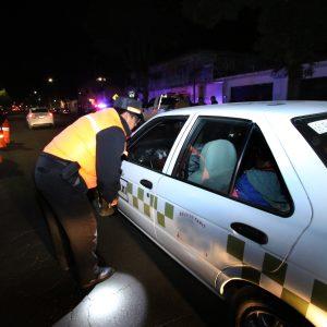 """Remiten al """"Diablito"""" a 31 personas resultado del operativo Sin Alcohol se Conduce Mejor"""
