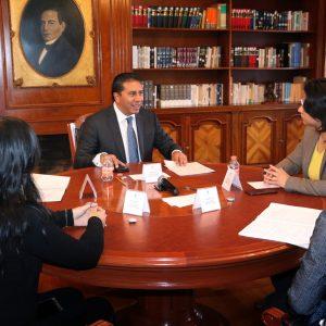 Se impulsará en Toluca un crecimiento armónico y una planeación estratégica