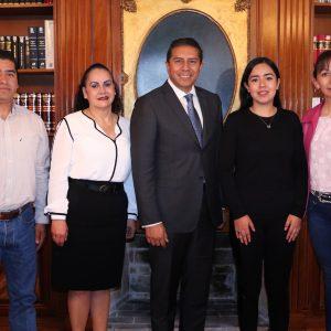 Propiciará Ayuntamiento de Toluca un municipio más ordenado y seguro