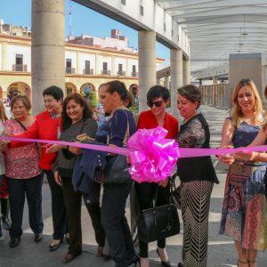 Con programa cultural Toluca conmemora el Día Internacional de la Mujer