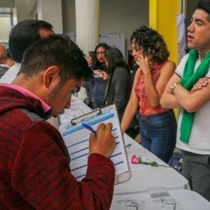 Es Toluca puente facilitador entre el buscador de empleo y empresas