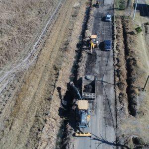 Destina OAyST recursos propios para obras hidrosanitarias en la zona norte