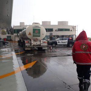 El Ayuntamiento de Toluca seguirá brindando apoyo a los ciudadanos ante el desabasto de combustible