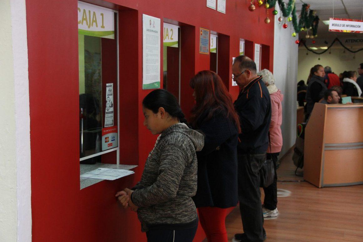 Registra Agua y Saneamiento de Toluca exitosa campaña de recaudación