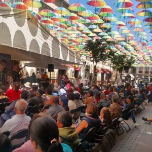 Conquista a miles de habitantes la Fiesta de la Música en Toluca