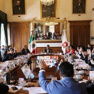 Cabildo Abierto de Toluca responde a peticiones en materia de servicios y obra pública