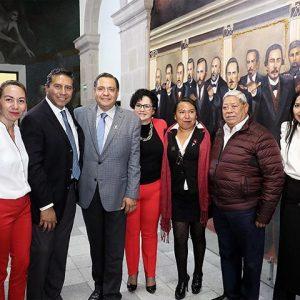 Aprueba Legislatura local creación del Instituto Municipal de la Mujer de Toluca