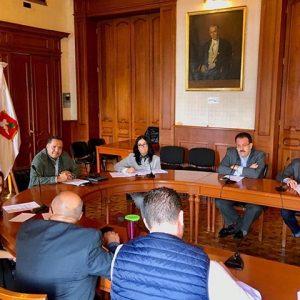 Sostienen autoridades de Toluca reunión con sector turístico y restaurantero