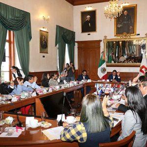 Promueve Toluca participación ciudadana a través de Cabildo Abierto