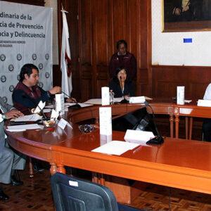 La mejora en el servicio a la población y la vigilancia del principio de legalidad, prioridades en Toluca