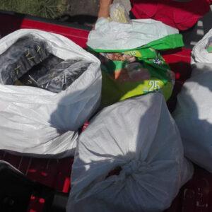 Para inhibir venta ilegal de pirotecnia, Toluca instrumenta el Operativo Marte