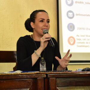 Reafirma Toluca compromiso con los Derechos Humanos