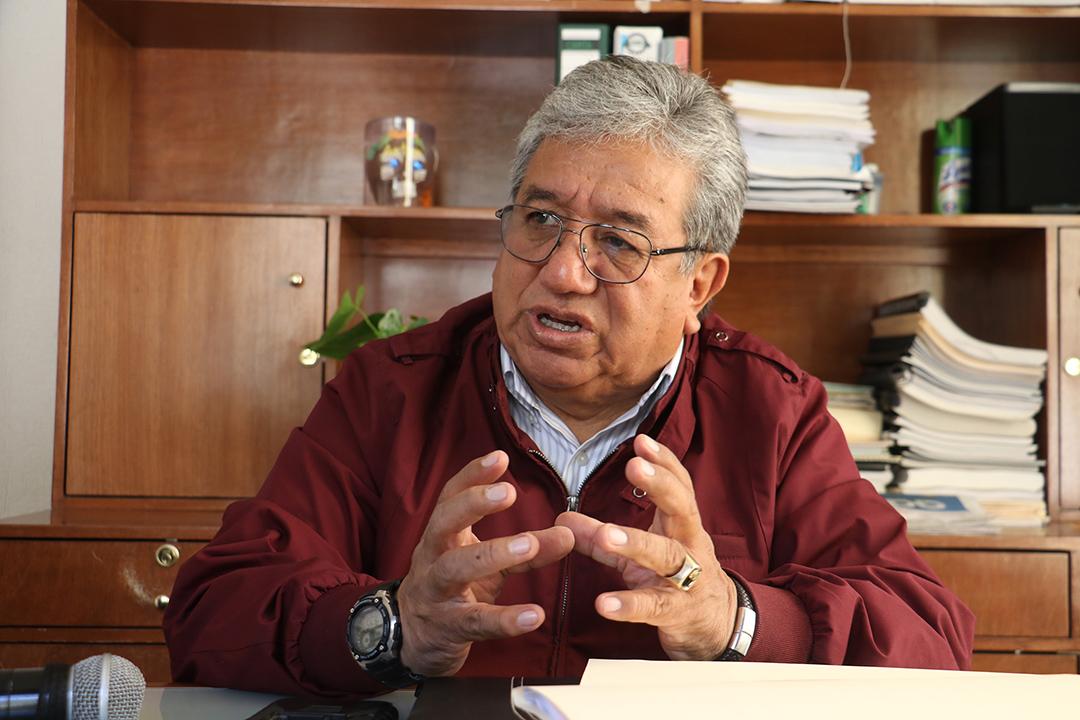 Propone cuarto regidor municipalizar el sistema de transporte público en Toluca