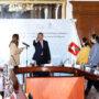 Estamos empeñados en que Toluca sea una ciudad segura, principalmente para mujeres y niñas: Juan Rodolfo