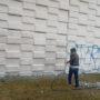 El gobierno de Toluca continúa con trabajos de rehabilitación de espacios públicos