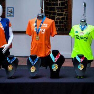 Todo listo para el Check Up 21K rumbo al Maratón Toluca 2020