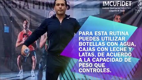 Invita Toluca a activarse en línea con IMCUFIDET