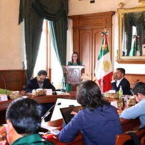 Con diversas campañas, Toluca protege economía familiar en la contingencia