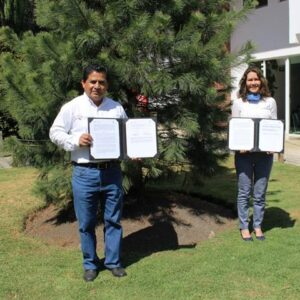 Toluca, primer municipio en recibir apoyo del Programa para el Desarrollo Forestal Sustentable 2020 de CONAFOR