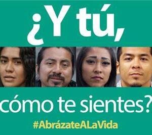 """""""¿Y tú, cómo te sientes?"""" Campaña del gobierno municipal de Toluca, ante contingencia por COVID-19"""