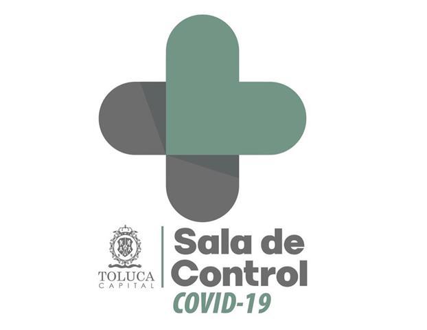 Juan Rodolfo pone en marcha Sala de Control Covid-19