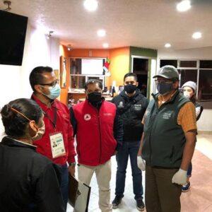 Clausuran autoridades de Toluca 15 centros cheleros