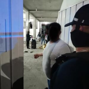 Exhortan autoridades de Toluca a redoblar esfuerzos y evitar reuniones sociales