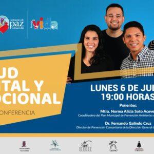 Para prevenir el suicidio, continúa en Toluca la campaña Abrázate a la vida
