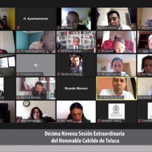 En Toluca es obligatorio el uso de cubrebocas