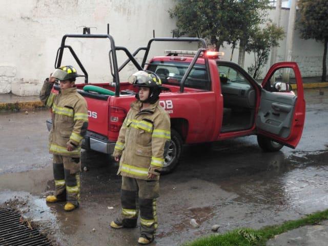 Reiteran autoridades de Toluca llamado a evitar arrojar basura en vía pública