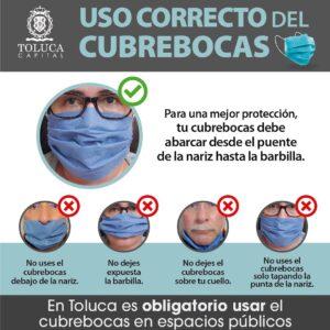De manera corresponsable y solidaria, Toluca avanzará en esta pandemia