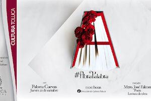 Compromiso de Toluca con la difusión cultural a través de las letras