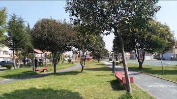 Con Pinceladas de Paz, jóvenes transformarán parque de Los Sauces