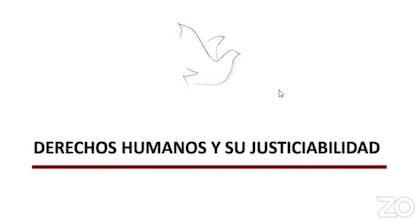Labor en Derechos Humanos de Toluca es reconocida a nivel nacional