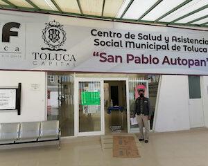 Defensoría Municipal de Toluca continúa velando por los Derechos Humanos de la población