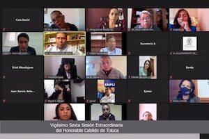 Reactivación económica de Toluca, compromiso de todos