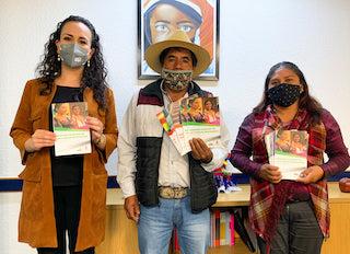 Garantiza Toluca Derechos Humanos de los pueblos originarios