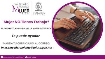 Vincula Toluca a mujeres con el sector empresarial
