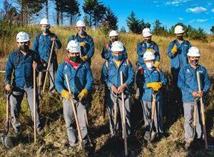 Inician brigadas Forestales de Toluca tareas de prevención de incendios