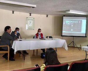 Trabajo conjunto para elaborar Programa Metropolitano del Valle de Toluca
