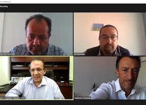 Reactivar la economía, objetivo del Ayuntamiento de Toluca y el sector empresarial