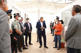 Una realidad en Toluca, el compromiso de erradicar la violencia hacia las mujeres
