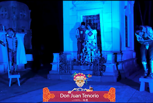 Festival Cultural del Alfeñique 2020 llega a miles de personas en México y el mundo