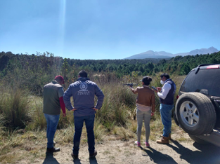 Trabajo coordinado contra la tala de Ayuntamiento de Toluca y PROFEPA