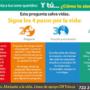 Ofrece Toluca conferencias gratuitas para fomentar la salud mental y prevenir el suicidio