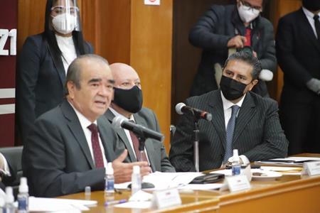 Participa Toluca en inédito Foro de Ayuntamientos en el Poder Legislativo
