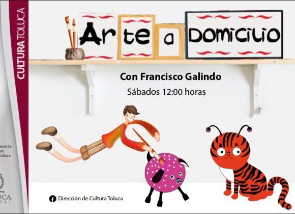 La cultura no se detiene en Toluca, prepara sorpresas para 2021